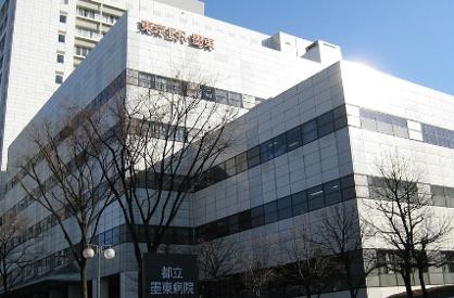 墨東病院の画像1