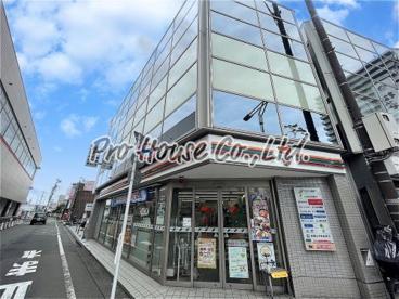 セブンイレブン田無駅北口店の画像1