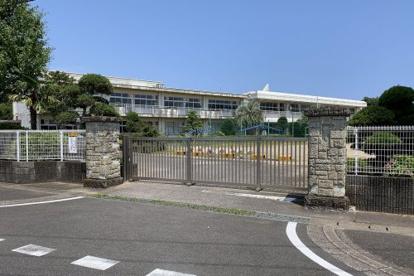 長生村立高根小学校の画像1