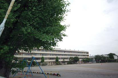 朝霞市立第八小学校の画像1