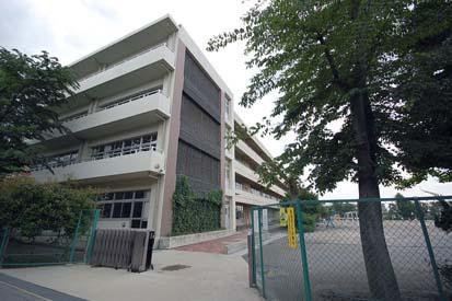 朝霞市立第八小学校の画像2