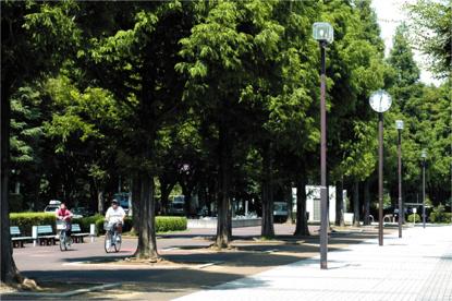 朝霞中央公園の画像2