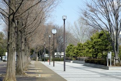 朝霞中央公園の画像3