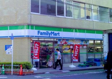 ファミリーマート 神田神保町一丁目店の画像1