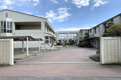 茂原市立東中学校の画像1