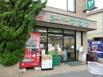 スーパーナカヤ 宮前店
