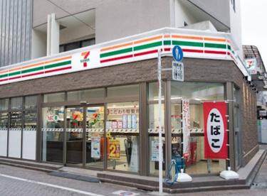 セブンイレブン 三鷹中央店の画像1