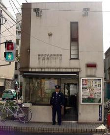 久松警察署 問屋橋交番の画像1