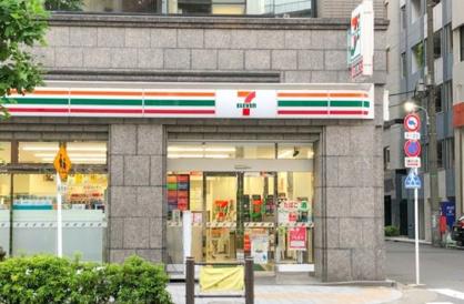 セブンイレブン 馬喰横山駅前店の画像1