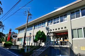 八王子西郵便局の画像1