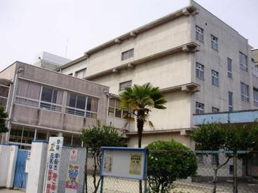 門真市立北巣本小学校の画像1