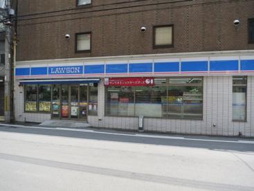 ローソン 江戸堀1丁目店の画像1