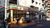 セブンイレブン 大阪鶴野東店
