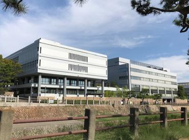 芦屋市役所の画像1