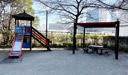 車町児童遊園の画像1