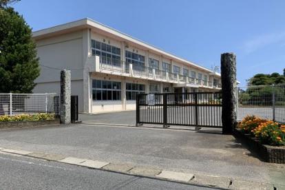 長生村立一松小学校の画像1