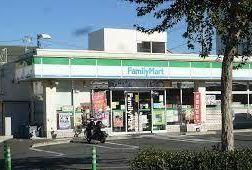 ファミリーマート 練馬高松一丁目店の画像1