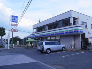 スリーエフ 町田高ヶ坂店の画像1