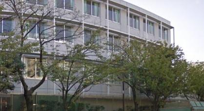 明豊中学校の画像1