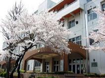 汐見小学校