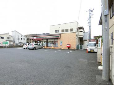 セブンイレブン 川越仙波町2丁目店の画像1