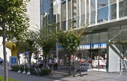 ローソン 土佐堀1丁目店の画像1