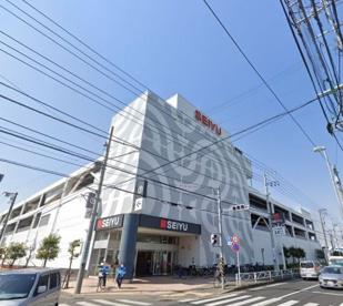 西友平塚店の画像1