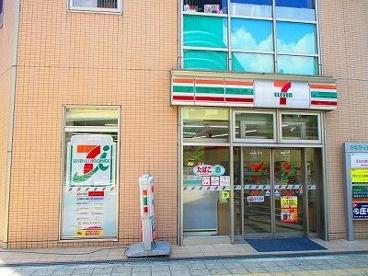 セブンイレブン 肥後橋駅前店の画像1