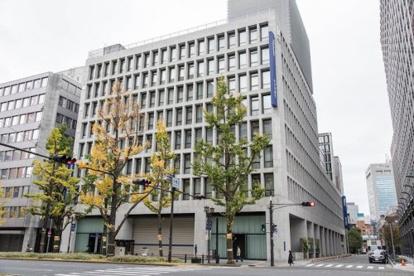 みずほ銀行 大阪支店の画像1