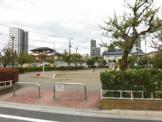 練馬区立高野台ひがし公園