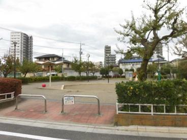 練馬区立高野台ひがし公園の画像1