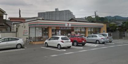 セブンイレブン 広島東青崎町店の画像1