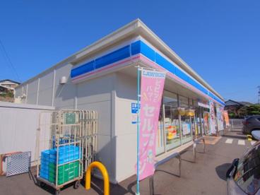 ローソン 広島中野七丁目店の画像1