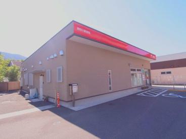 瀬野川郵便局の画像2