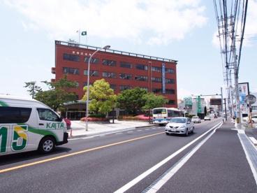 広島市安芸区役所の画像1