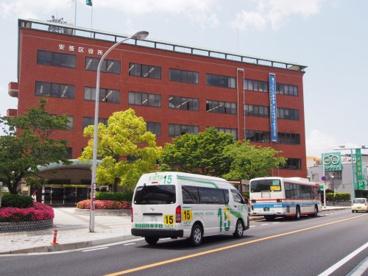 広島市安芸区役所の画像4