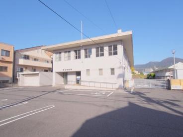 海田税務署の画像1