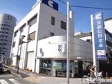 京都信用金庫 瀬田駅前支店