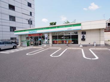 ファミリーマート 府中町新地店の画像2