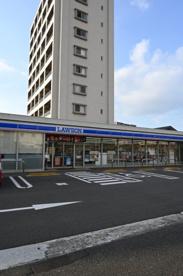 ローソン 小倉中井四丁目店の画像1