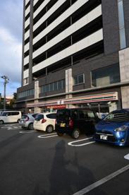 セブンイレブン 小倉朝日ヶ丘店の画像1