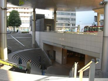 用賀駅の画像1
