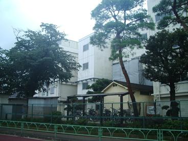 瀬田中学校の画像2