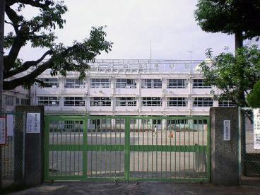 九品仏小学校の画像1