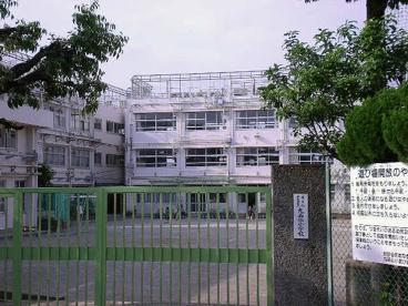九品仏小学校の画像2