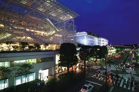 二子玉川駅の画像1