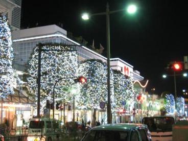 二子玉川駅の画像2
