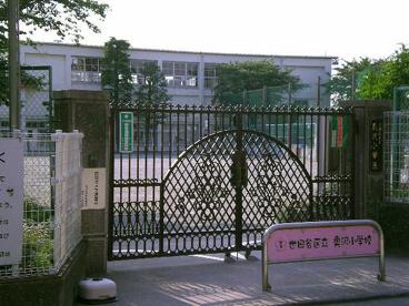 奥沢小学校の画像1