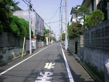 奥沢小学校の画像2
