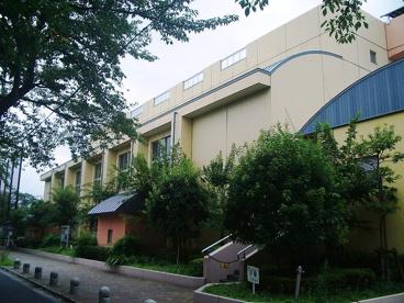 東深沢中学校の画像1